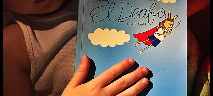 El Deafo by CeceBell
