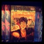 Icelandic Harry Potter