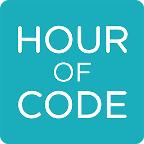 EPO celebrating Computer Science Education Week with HOUR OFCODE!