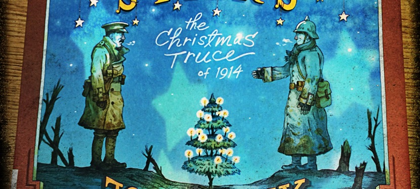 The Christmas Truce of1914
