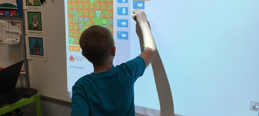 Does your kid want to learn how tocode?