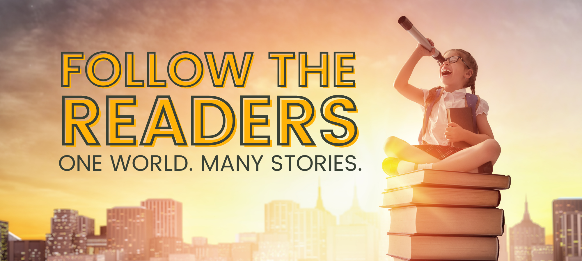 Follow the Readers